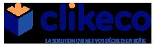 Clikeco, la solution qui met vos déchets en boîte